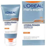 Best Cheap Deal for L'oreal Men's Expert Hydra Power Moisturizer Vitamin C 1.7 Oz (NO BOX) by LOREAL USA, INC. - Free 2 Day Shipping Available