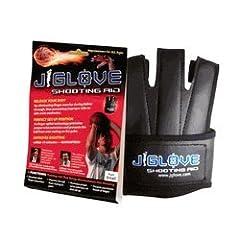 Buy J-Glove Basketball Shooting Aid (Right Hand) by 1% Basketball Club