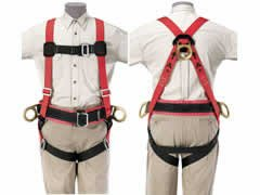 Safety Harness Regulations front-655639