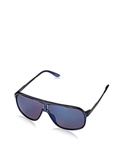CARRERA Gafas de Sol NEW SAFARI XTKMF62 (62 mm) Azul