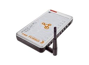 Wireless Network Storage