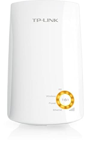 TP-LINK TL-WA750RE 150Mbps Universal Wireless Range Extender
