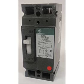GENERAL ELECTRIC MT03C OVERLOAD RELAY 0.26-0.43A