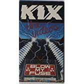 Blow My Fuse [VHS] [Import]