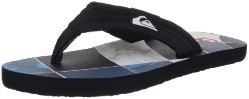 Image of Quiksilver Men's Foundation Sandal (B008QSG1V0)
