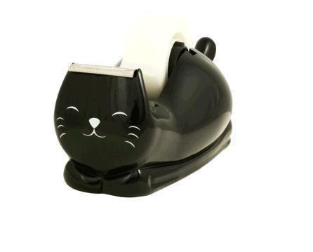 Tape Dispenser - Cat