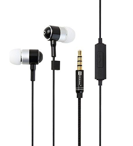 snoriginal In-Ear Earphones Headphones 3.9