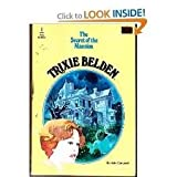 Trixie Belden and the Secret of the Mansion (0307615243) by Kenny, Kathryn