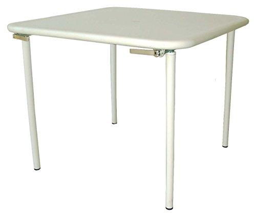 Ventura Folding Table (White)