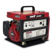 Gentron PRO2 Series 1200 watt Portable Generator – C Model