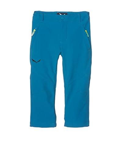 Salewa Pantalón de Chándal Alpago 2 Dst K Azul
