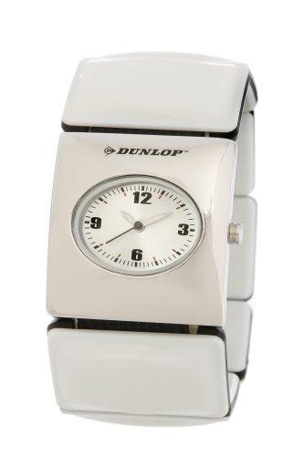 Dunlop Womens Sport Acrylic Watch