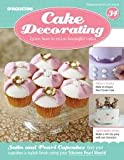 DeAgostini Cake Decorating Magazine + Free Gift issue 34