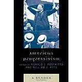 img - for American progressivism; a reader. book / textbook / text book