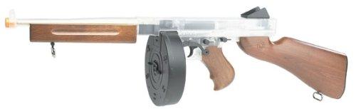 Tommy Gun Soft Air