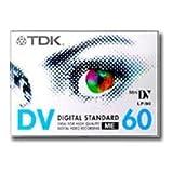 TDK Mini DV Cassatte Pack Of 5pcs
