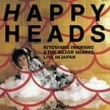 HAPPY HEADS(紙ジャケット仕様)