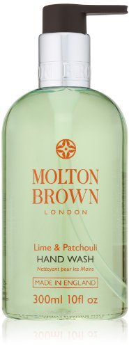 Molton Brown Gel per Le Mani Lime & Patchouli - 300 ml