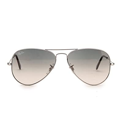 Amazon.com: Ray-Ban Aviator Non-Polarized Sunglasses: Ray