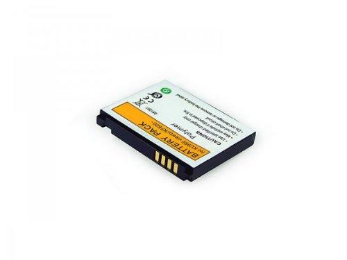 Original Handycop® Ersatzakku Lithium Polymer PREMIUM AKKU für LG KU990 Viewty / HB620T / KB770 / KC910 / KM900 Arena - kompatibel mit LGIP-580A