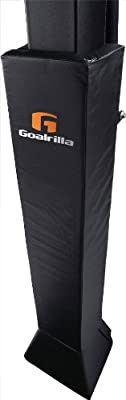 Goalrilla Square Basketball Pole Pad