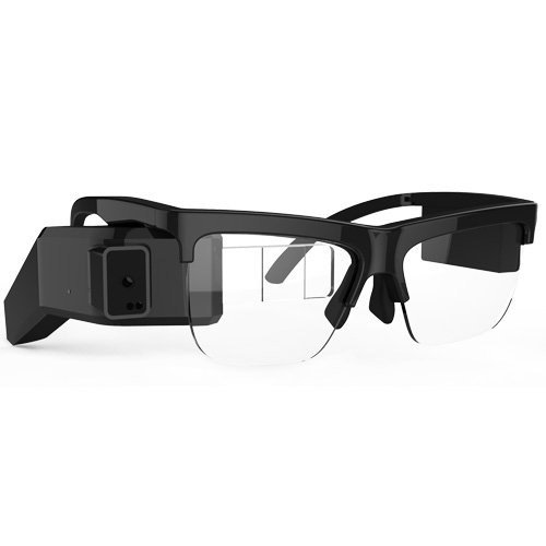 Optinvent ORA-1 Augmented Reality Smart Glasses Developer Kit (Oculus Developers Kit compare prices)