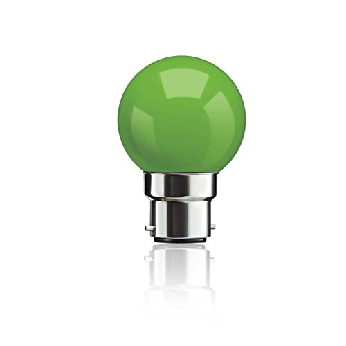 0.5W LED Bulb (Fluorescent Green)
