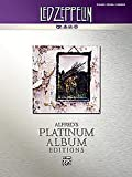 Led Zeppelin - IV Platinum
