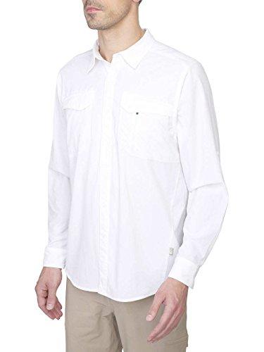 The North Face-Sequoia-Camicia a maniche lunghe, da uomo
