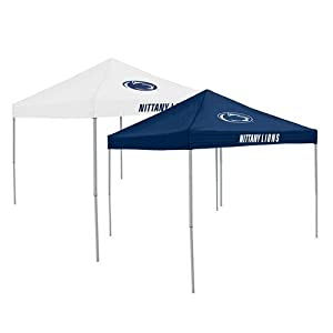 Penn State Nittany Lions Official Home and Away Tent by Logo Chair Inc. by Logo Chair Inc.