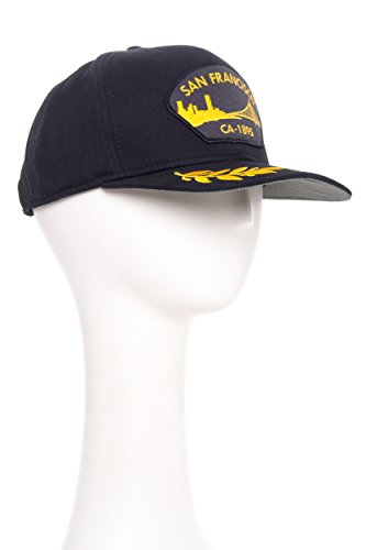 Goorin Bros. Men's Tug Boat Six-Panel Baseball Cap