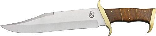 Colt Bowie Fixed Blade Knife, 10.75in, Bowie,
