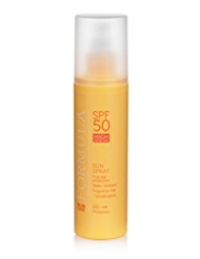 Formula SPF50 High Protection Sun Spray 200ml