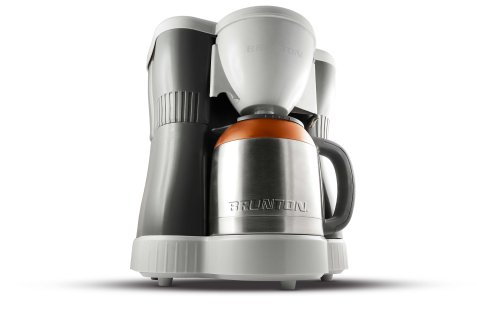 Brunton Brewfire Coffee Maker