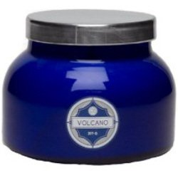 Aspen Bay 20 Oz Jar Capri Blue Candle – Volcano