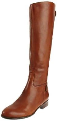 Franco Sarto Women's Rivoli Boot,Camel,9 M US