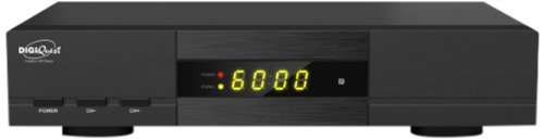 DIGIQUEST 8100HD - DECODER SATELLITARE
