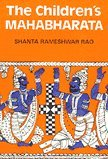 img - for The Children's Mahabharta book / textbook / text book