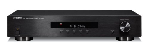 Buy Cheap Yamaha T-S500BL AM/FM Tuner (Black)