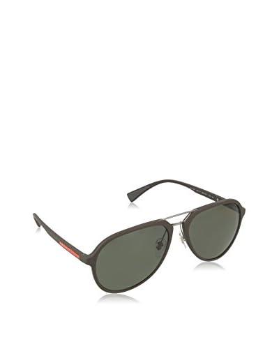 PRADA SPORT Gafas de Sol Polarized 05RS_UB05X1 (65.3 mm) Marrón