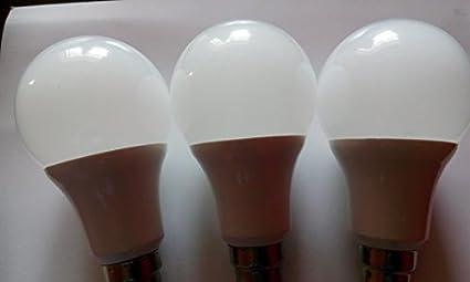 Supreme 12W B22 LED Bulb (Cool white) Image