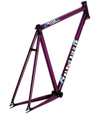 FRAME VOLUME CUTTER PURPLE 50CM
