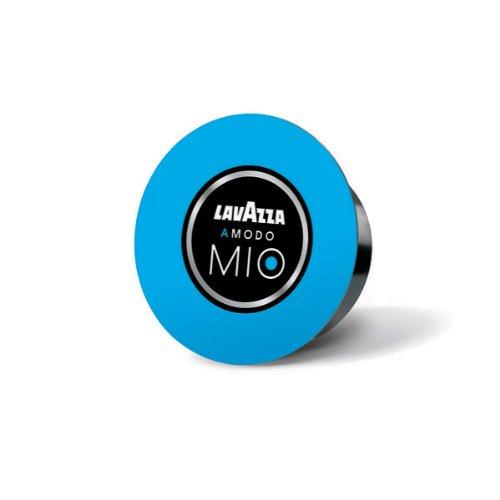 Lavazza Cremosamente Dek Espresso Capsules - Bulk Pack - 256 Capsules For Your A Modo Mio Coffee Machine