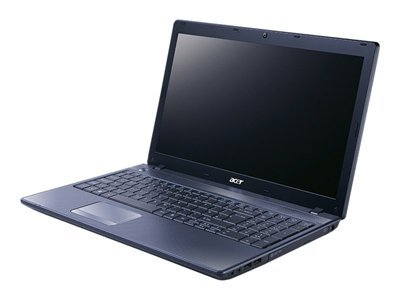 Acer TravelMate 5744-6870 - 15.6 - Core i5 480M - Windows 7 Professional 64-bit - 4 GB RAM - 320 -
