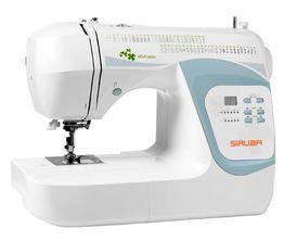 Siruba HSP-6854 Sew Smart 54 Stitch pattern electronic machine