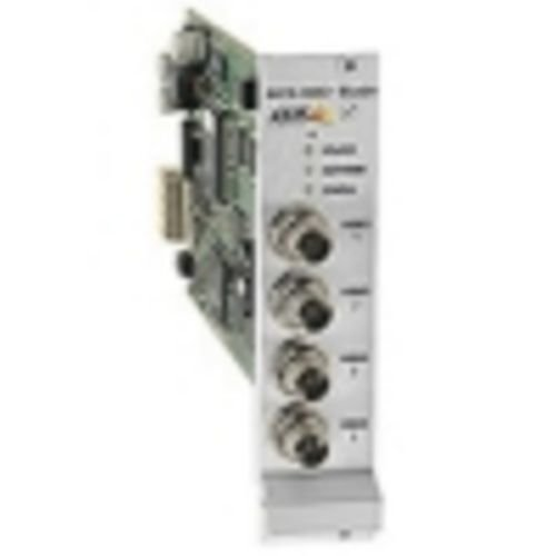 240Q Video Server Blade 4 Channel Video Server