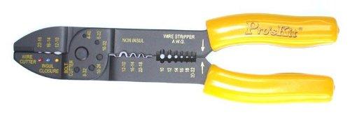 Eclipse 100-002 All-in-One Terminal Tool (Stripper, Bolt-Cutter, Crimper)