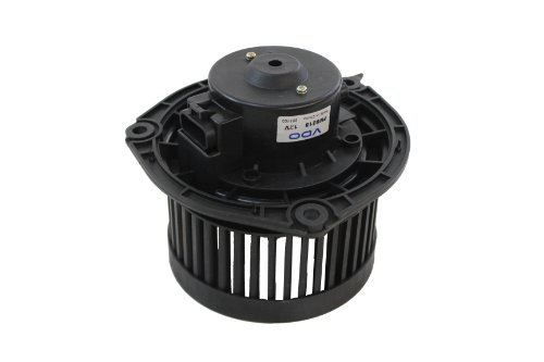 genuine gm parts 89018521 heater fan motor assembly On genuine general motors parts