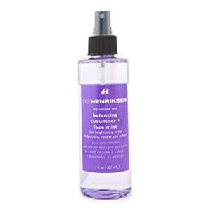 Balancing Cucumber Face Mist (For Dry / Sensitive Skin) - Ole Henriksen - Day Care - 207ml/7oz