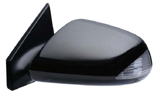 Scion TC Non Heated Power Replacement Driver Side Mirror (06 Scion Tc Driver Side Mirror compare prices)